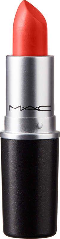 MAC Lipstick Retro Matte - Dangerous (orangey red matte)