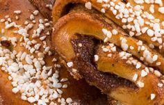 Keisari - amazing bakery in Helsinki