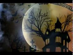 Halloween Song - Songs For Children. This may work for a Halloween Birthday. Kids Halloween Songs, Halloween Gif, Halloween Activities, Holidays Halloween, Halloween Themes, Halloween Crafts, Halloween Stuff, Halloween Birthday, Music For Kids