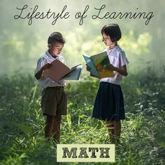 I love how homeschooling in the Lifestyle of Learning way integrates real life with academics!  Here's how math (one of the toughest subjects to integrate) can fit LOL! via @amyarrows