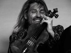 David Garrett, Talented German violinist ♥