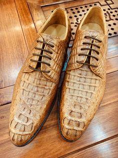 e1522ea0a0a0 Crocodile Leather Shoes for Sale Shoes Men