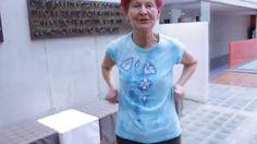 Ve videu techniku automasáže vysvětluje Marie Zítková.