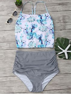 Shop the best swimwear deals and sale at Zaful. You can get sexy and cute swimwear, bikinis, swimsuits, bathing suits and more at discount price. Summer Bathing Suits, Girls Bathing Suits, Swimsuits For Teens, Cute Swimsuits, Crop Top Bikini, Bikini Set, Bikini Beach, Tummy Control Bathing Suits, Lingerie Fine