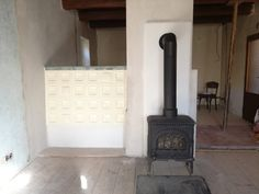 Stove, Home Appliances, Wood, Cooking Stove, House Appliances, Madeira, Woodwind Instrument, Hearth, Appliances