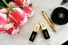 YSL, Beauty, Chanel