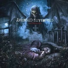 "The tenth track on Avenged Sevenfold's 2010 album Nightmare. This was the final song written and recorded by original drummer Jimmy ""The Rev"" Sullivan. The song was originally"