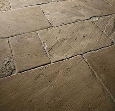 reclaimed stone flooring | reclaimed flooring ideas..antique