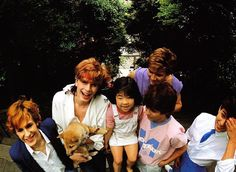 @duranduran #nickrhodes #johntaylor #andytaylor #simonlebon #rogertaylor #japan #80s #myscan