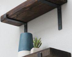 custom metal shelving single steel shelf bracket by cascadeironco