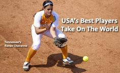 The 2013 USA Softball Women's National Team: The USA team has a potent starting lineup, as well as a formidable bench, which includes both national champions and players who have excelled on the regional level. Here is a position-by-position look at Team USA.