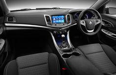 interior holden VF commodore evoke car wallpaper - Car Wallpaper