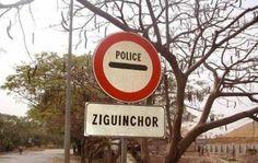 Casamance : Les villageois exigent le démantèlement immédiat de l'ensemble des checkpoints de militaires sénégalais.