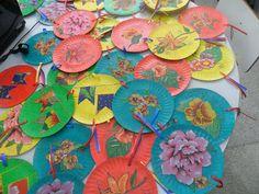 Bala de Goma: Convites de Festa Junina