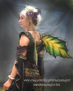 Fairy Concepts on Pinterest