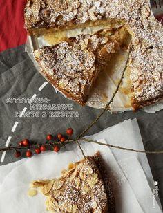 lemon cake with ricotta