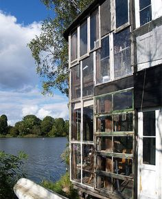 Christiania Glass House