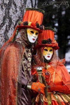 Carnaval vénitien dAnnecy | Flickr - Photo Sharing!