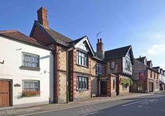 Church Street, Storrington