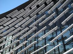 Gallery - Central Taiwan Innovation Campus MOEA / Bio-architecture Formosana + NOIZ ARCHITECTS - 5