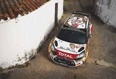 Mads Østberg / Jonas Andersson, Rally de Portugal 2014 Citroen Ds3, Rally, Portugal, Sports, Hs Sports, Sport