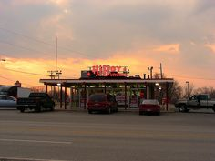 Hi Boy Burgers, Independence MO....I grew up in Independence and hung out at Hiboys in the 70's.