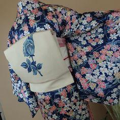 #kimono #obi