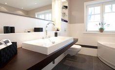 Wohnzimmer Fliesen Moderne Einrichtung | 83 Besten Bad Bilder Auf Pinterest In 2018 Bathroom Bathroom