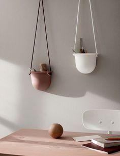 Hanging Vessel via Goodmoods