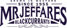 Mr Jeffares Blackcurrants - Cordial, Punnets & Boxes