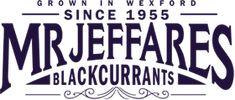 Mr Jeffares Blackcurrants - Cordial, Punnets & Boxes