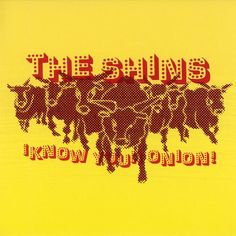 I'm listening to New Slang (Live) by The Shins on Pandora