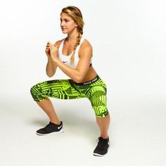 16 Booty-Shaping Squats That'll Work Your Butt Off | Shape Magazine