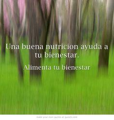 Una buena nutricion ayuda a tu bienestar. Curso de Técnico Superior en Dietética y Nutrición #Aviles #Asturias   http://cepconsultoriayformacion.wordpress.com/