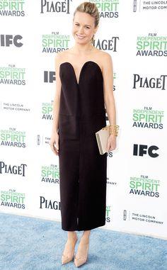 Film Idependent Spirit Awards 2014 - Brie Larson