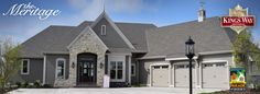 Home Builders, Architects & Designers| Elm Grove, WI | Kings Way Homes