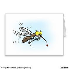 Shop Mosquito cartoon created by thefrogfactory. Personalise it with photos & text or purchase as is! Cartoon Pics, Cartoon Drawings, Cute Drawings, Itchy Mosquito Bites, Happy Doodles, Harley Davidson, Camping Holiday, Jokes, Animales