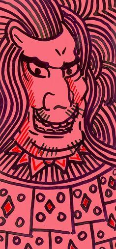 free hand drawn stickers by CloudFerraz on deviantART