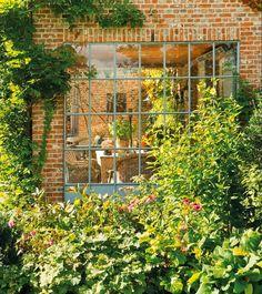 domek na wsi, wnętrza, dom, wystrój wnętrz, styl wiejski, styl rustykalny, ogród, weranda