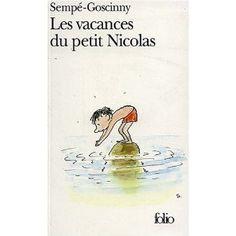 Les vacances du petit Nicolas (1962)