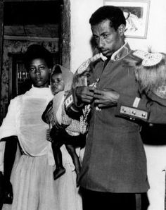 Dinge en Goete (Things and Stuff): This Day in History: Aug 7, 1932: Abebe Bikila, the barefoot runner, is born