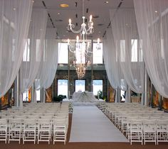 Istanbul Wedding & Event Venue: The Marmara Esma Sultan Wedding & Event Venue in Istanbul