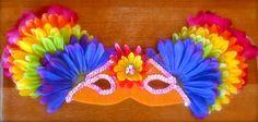Mardi Gras Masks (printable plans)   http://twigandtoadstool.blogspot.com/2011/03/mardi-gras-masks.html