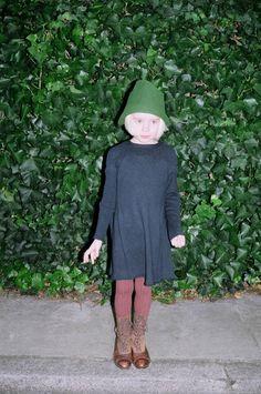 Autumn Days in London - Caramel Baby & Child blog
