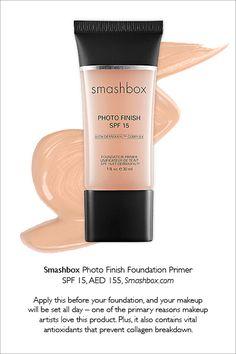Editor's Picks - 7 Anti-aging Makeup Products | Savoir Flair