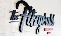 Go to image pageThe Fitzgerald Burger Company