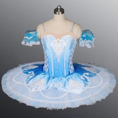 """Medora"" Professional Tutu   Dancewear by Patricia"