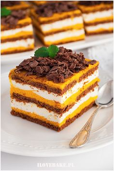 Easy Cake Recipes, Cookie Recipes, Food Carving, Sweets Cake, Just Cakes, Desert Recipes, No Bake Desserts, Food To Make, Sweet Treats