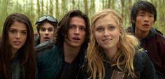 6 séries para adultos eternamente jovens, os new adults na nova classificação - The 100