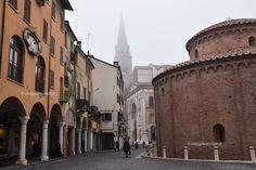 Centro di Mantova, weekend in #Lombardia #inlombardia365 #inlombardia